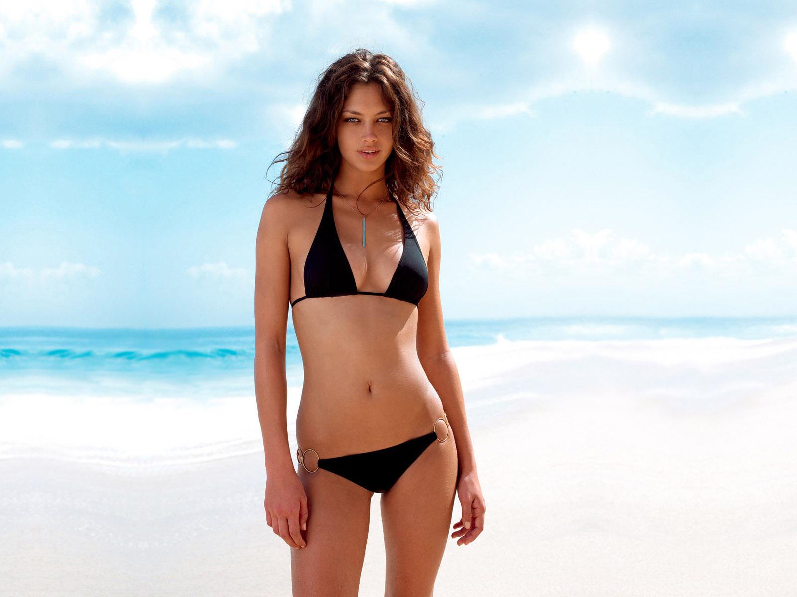 Самые красивые польские девушки-модели 23 фото
